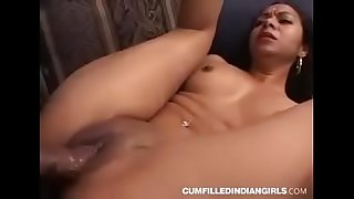 Hot Indian woman hardcore fucking